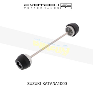 에보텍 SUZUKI 스즈키 카타나1000 프론트휠포크슬라이더 2019+