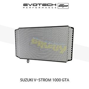 에보텍 SUZUKI 스즈키 브이스톰1000 GTA 라지에다가드 2018+
