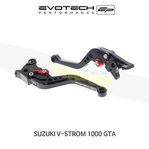 에보텍 SUZUKI 스즈키 브이스톰1000 GTA 숏클러치브레이크레버세트 2018+