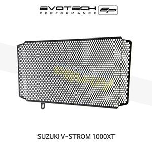 에보텍 SUZUKI 스즈키 브이스톰1000XT 라지에다가드 2018+