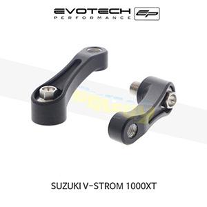에보텍 SUZUKI 스즈키 브이스톰1000XT 미러확장킷 2018+