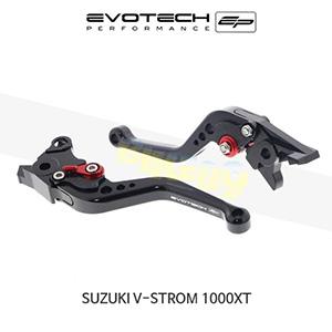 에보텍 SUZUKI 스즈키 브이스톰1000XT 숏클러치브레이크레버세트 2018+