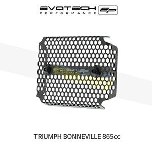 에보텍 TRIUMPH 트라이엄프 본네빌 865cc 렉티피어가드 2000-2016