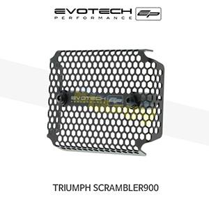 에보텍 TRIUMPH 트라이엄프 스크램블러900 렉티피어가드 2005-2016