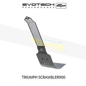에보텍 TRIUMPH 트라이엄프 스크램블러900 듀얼 프로텍션 시스템 2005-2016