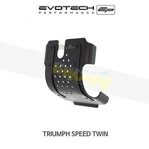 에보텍 TRIUMPH 트라이엄프 스피드 트윈 엔진가드 2019+