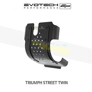 에보텍 TRIUMPH 트라이엄프 스트리트 트윈 엔진가드 2016+