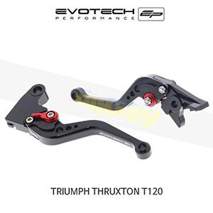 에보텍 TRIUMPH 트라이엄프 스럭스톤1200 T120 숏클러치브레이크레버세트 2016+