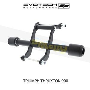 에보텍 TRIUMPH 트라이엄프 스럭스톤900 프레임슬라이더 2003-2016