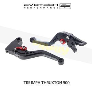 에보텍 TRIUMPH 트라이엄프 스럭스톤900 숏클러치브레이크레버세트 2003-2016