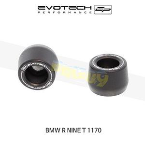 에보텍 BMW 알나인티 1170 EP HANDLEBAR END WEIGHTS (BLACK) 2013+