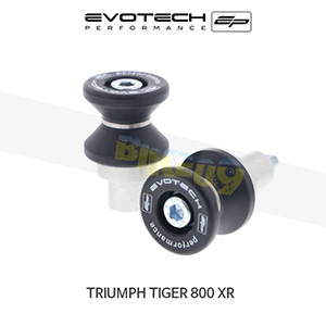 에보텍 TRIUMPH 트라이엄프 타이거800 XR M8 패드덕스탠드 2015+