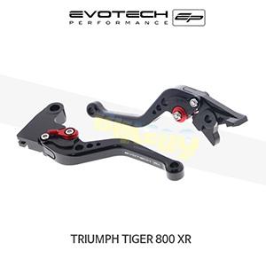 에보텍 TRIUMPH 트라이엄프 타이거800 XR 숏클러치브레이크레버세트 2015+