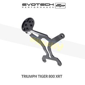 에보텍 TRIUMPH 트라이엄프 타이거800 XRT TOM TOM SAT 네비게이션 마운트 2018+