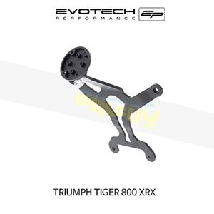 에보텍 TRIUMPH 트라이엄프 타이거800 XRX TOM TOM SAT 네비게이션 마운트 2018+