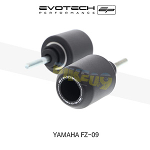 에보텍 YAMAHA 야마하 페이저 FZ09 프레임슬라이더 2013-2016