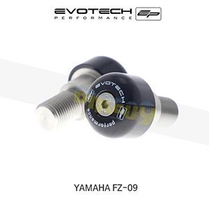 에보텍 YAMAHA 야마하 페이저 FZ09 핸들바엔드 (BLACK)