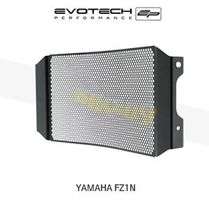 에보텍 YAMAHA 야마하 페이저 FZ1N 라지에다가드 2006-2015