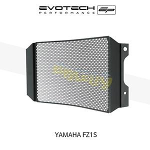 에보텍 YAMAHA 야마하 페이저 FZ1S 라지에다가드 2006-2015
