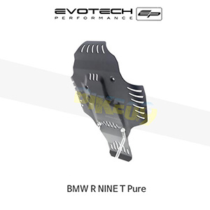 에보텍 BMW 알나인티 Pure EP RACER ENGINE GUARD 2017+