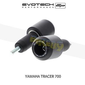 에보텍 YAMAHA 야마하 트레이서700 프레임슬라이더 2016+