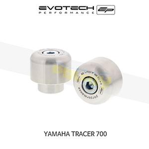 에보텍 YAMAHA 야마하 트레이서700 핸들바엔드 2016+ (STAINLESS STEEL)