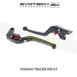 에보텍 YAMAHA 야마하 트레이서900 GT 접이식클러치브레이크레버세트 2018+
