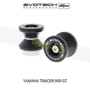 에보텍 YAMAHA 야마하 트레이서900 GT DELUXE M6 패드덕슬라이더 2018+