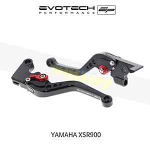에보텍 YAMAHA 야마하 XSR900 숏클러치브레이크레버세트 2016+
