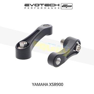 에보텍 YAMAHA 야마하 XSR900 미러확장브라켓 2016+