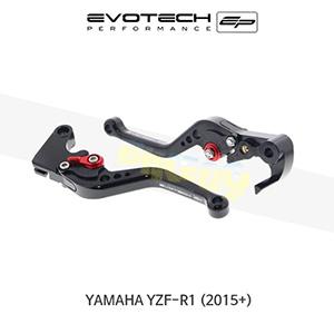 에보텍 YAMAHA 야마하 YZF R1 숏클러치브레이크레버세트 2015+