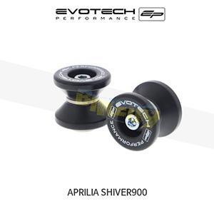 에보텍 APRILIA 아프릴리아 쉬버900 EP PADDOCK STAND BOBBINS 2018+