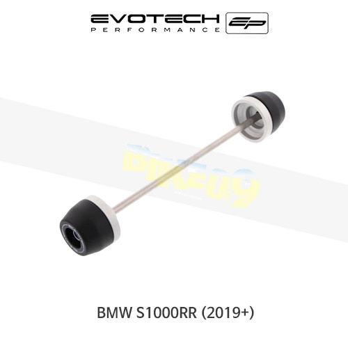에보텍 EP BMW S1000RR 리어휠 스윙암슬라이더 2019+