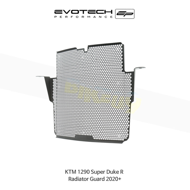 에보텍 KTM 1290슈퍼듀크 R 라지에다가드 2020+ PRN014794-01
