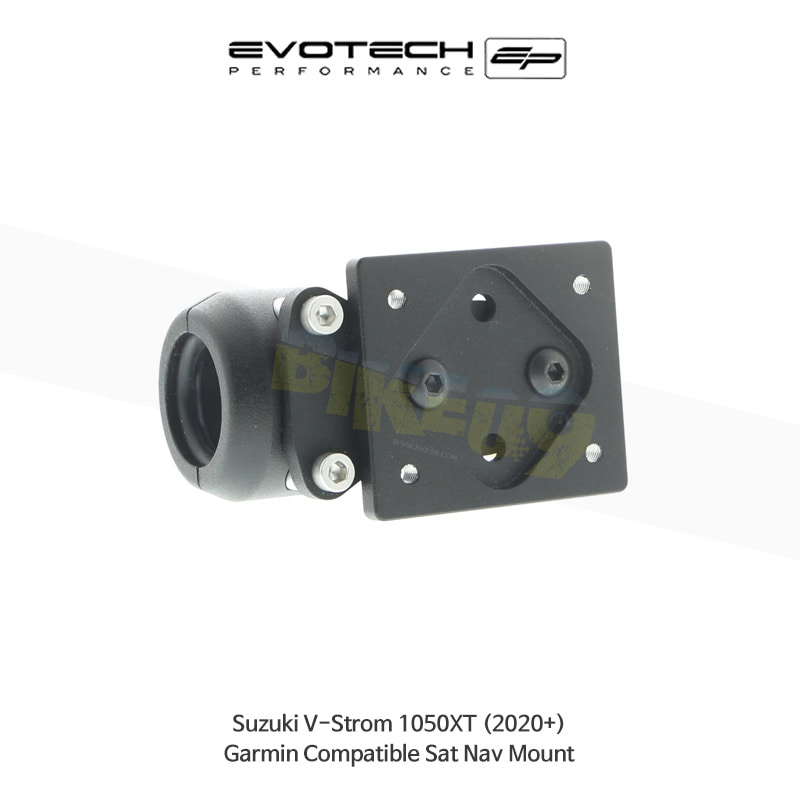 에보텍 SUZUKI 스즈키 브이스톰1050XT Garmin 네비게이션 마운트 2020+ PRN014566-015140-02