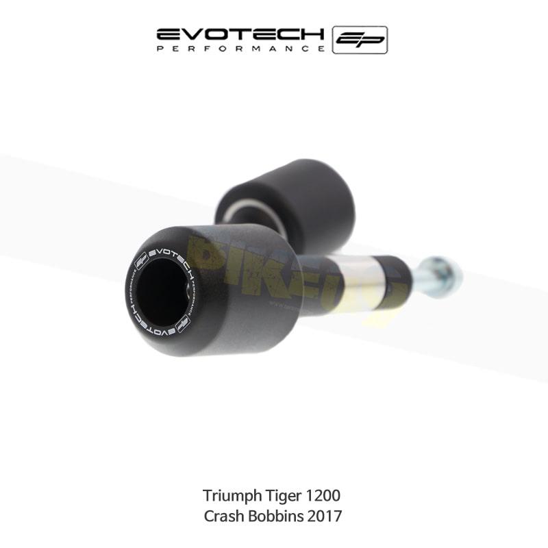 에보텍 TRIUMPH 트라이엄프 타이거1200 크래쉬슬라이더 2017 PRN011326-03