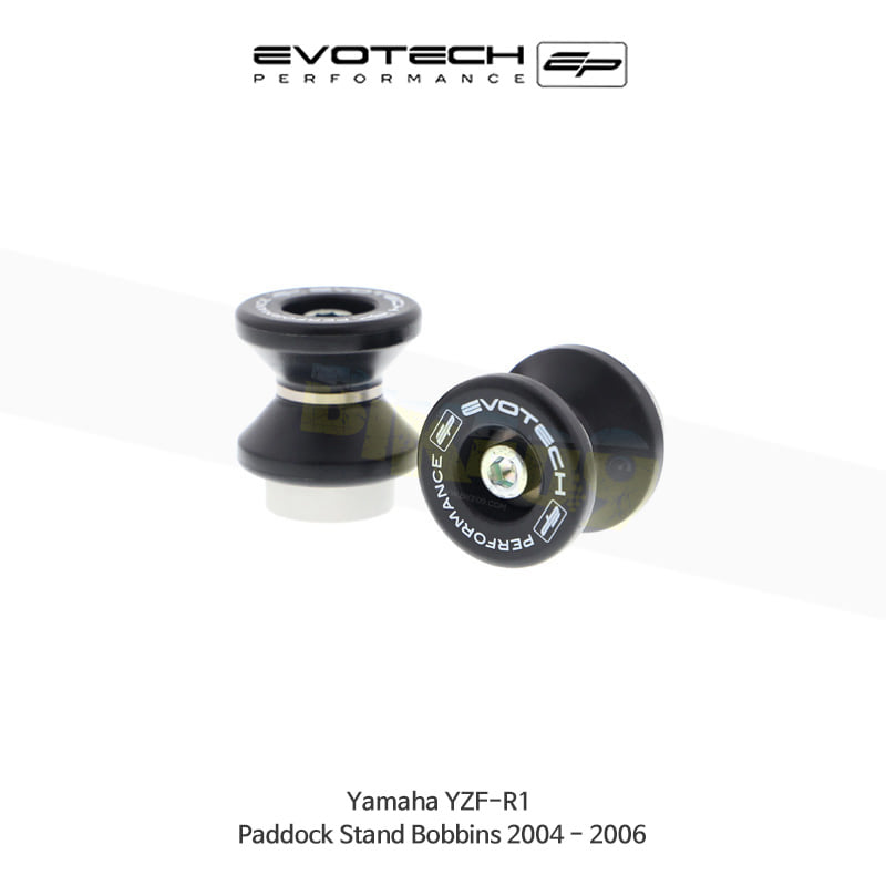 에보텍 YAMAHA 야마하 YZF R1 패드덕스탠드 2004-2006 PRN012559-25