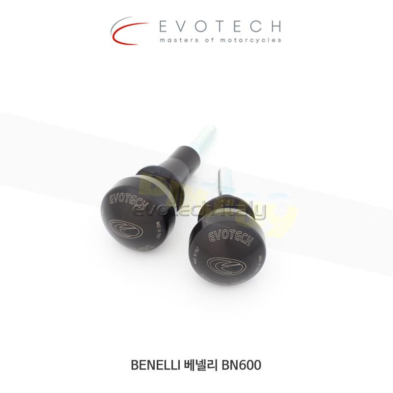 에보텍 BENELLI 베넬리 BN600 프레임 슬라이더 DEF0603/B
