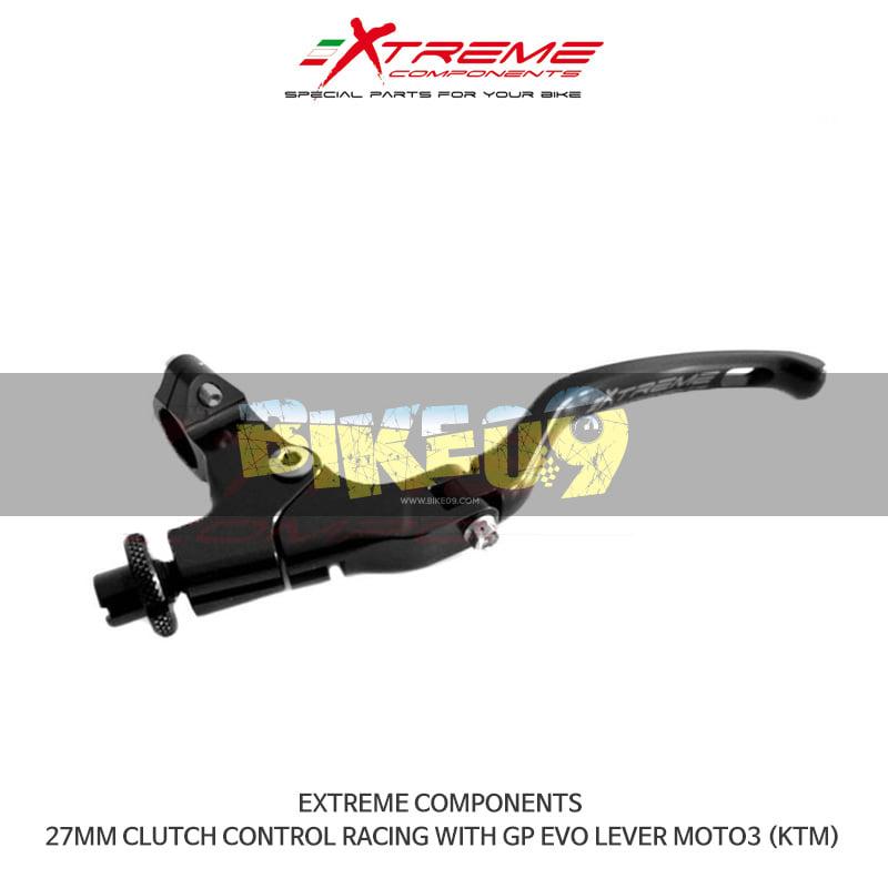 익스트림 컴포넌스 KTM 27mm 클러치 컨트롤 레이싱 GP EVO 레버 MOTO3