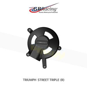 GB레이싱 엔진가드 프레임 슬라이더 트라이엄프 스트리트 트리플675/ST GEARBOX/ 클러치 커버 UK SPEC