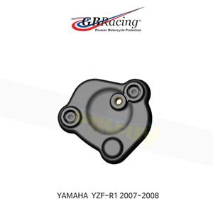 GB레이싱 엔진가드 프레임 슬라이더 야마하 YZF-R1 크랭크 커버 (07-08) EC-R1-2007-4-GBR