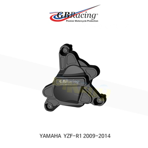 GB레이싱 엔진가드 프레임 슬라이더 야마하 YZF-R1 PULSE 커버 (09-14) NON-STOCK KIT ONLY EC-R1-2009-3-GBR