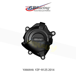GB레이싱 엔진가드 프레임 슬라이더 야마하 YZF-R125 ALTERNATOR 커버 (14) EC-R3-2015-1-GBR
