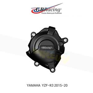 GB레이싱 엔진가드 프레임 슬라이더 야마하 YZF-R3 ALTERNATOR 커버 (15-20)