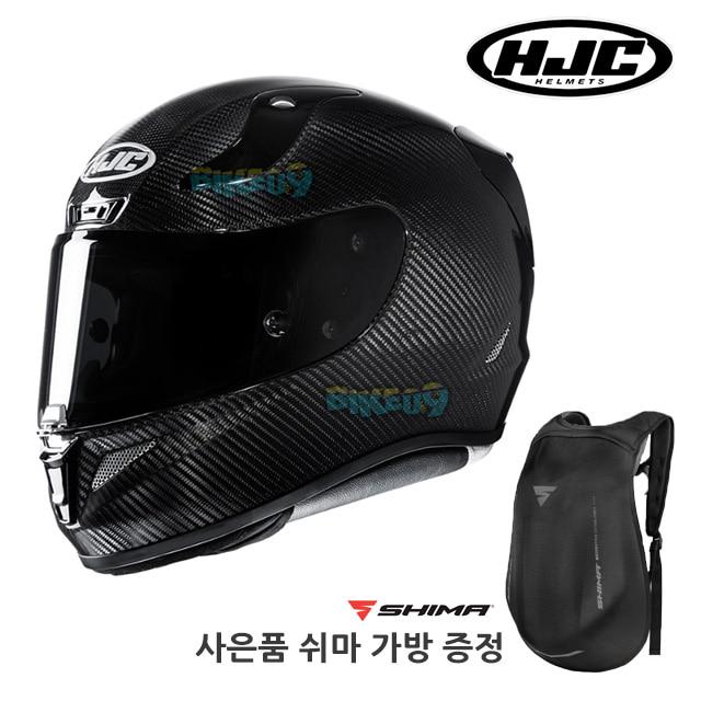오토바이 헬멧 HJC 홍진헬멧 알파11 CRUTCHLOW REPLICA BLACK / MC5SF