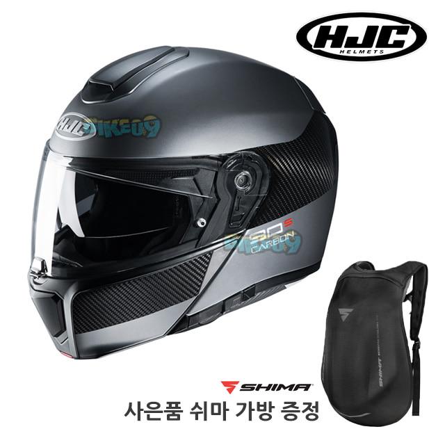 오토바이 헬멧 HJC 홍진헬멧 알파11 CRUTCHLOW SILVERSTONE / MC5SF