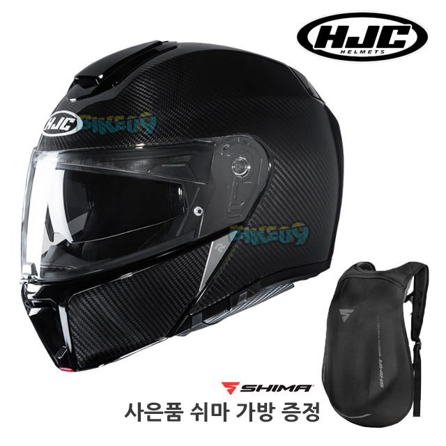 오토바이 헬멧 HJC 홍진헬멧 알파11 IANNONE 29 REPLICA / MC-4HSF