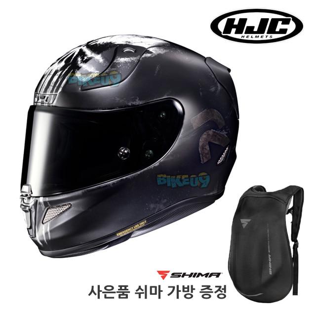 오토바이 헬멧 HJC 홍진헬멧 알파11 FESK MC5SF