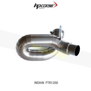 인디안 FTR1200 DECATALYST HP코르세 아크라포빅 머플러 INDFTR1201-C