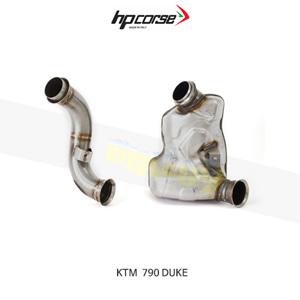 KTM 790듀크 DECATALYST HP코르세 아크라포빅 머플러 XKT1079-C